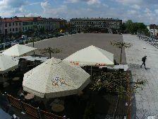 Lodowisko na Placu Kościuszki